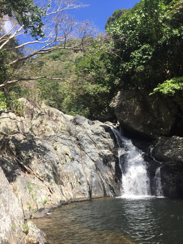spring creek falls,