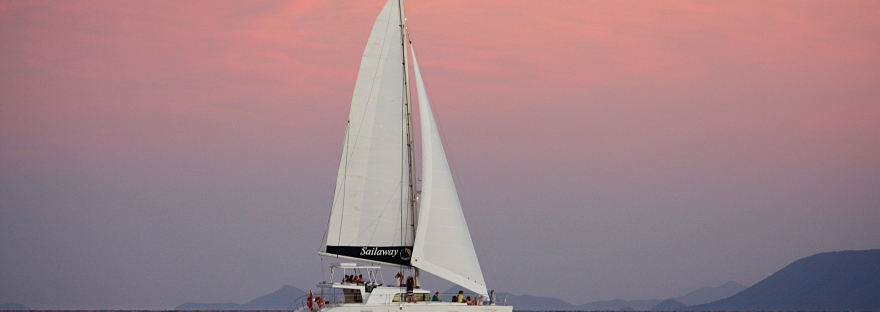 sailaway sunset cruise port douglas