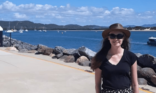 cooktown foreshore, far north queensland
